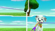 PAW Patrol Pups Save a Goldrush Scene 7