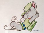 File:Just chilling by silversimba01-d8g1v3f.jpg