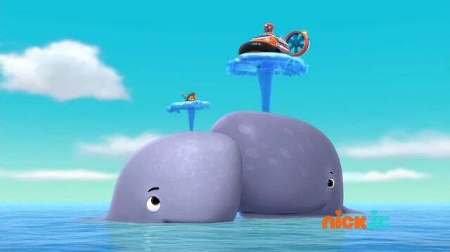 File:PAW Patrol - Baby Whale and Mother - Friendship Day.jpg
