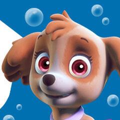 Mer-pup