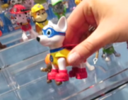 PAW Patrol Apollo Toy