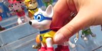Apollo the Super-Pup/Toys