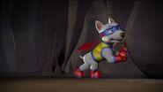PAW Patrol Pups Save Apollo Scene 33