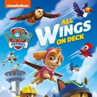 <i>All Wings on Deck</i> (<span title=