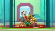 PAW Patrol Pups Save Sports Day Scene 11