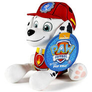 Plush pals EMT Marshall 3