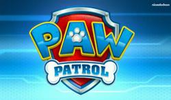 PAW Patrol on Nickelodeon Germany