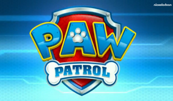 File:PAW Patrol on Nickelodeon Germany.png