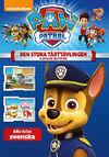 PAW Patrol Den stora tårttävlingen & andra äventyr DVD