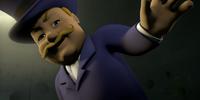 Mayor Humdinger/Appearances