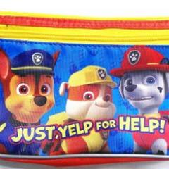 Pencil case front