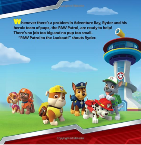 File:Pups to the rescue book 2.PNG