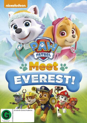 File:PAW Patrol Meet Everest! DVD New Zealand.jpg