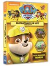 PAW Patrol Elefantbaby på vift & andre eventyr DVD