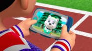 PAW Patrol Pups Save Sports Day Scene 7