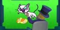 Cassandra the Cruelest Kitten/Appearances