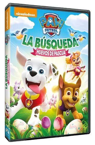 File:PAW Patrol Pups Save the Bunnies DVD Spain.jpg