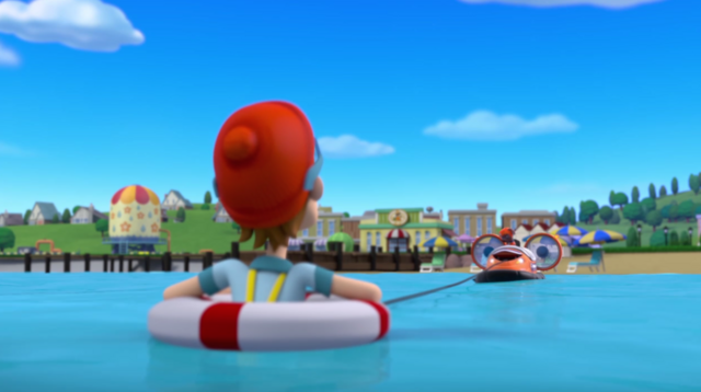 File:PAW Patrol Cap'n Turbot Captain Zuma Pups and the Beanstalk.png