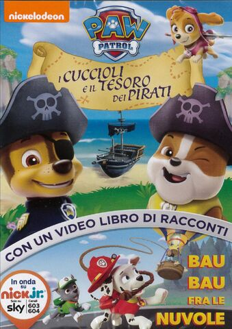 File:PAW Patrol Pups and the Pirate Treasure DVD Italy.jpg