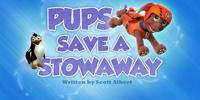 Pups Save a Stowaway