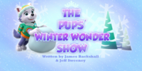 The Pups' Winter Wonder Show/Images