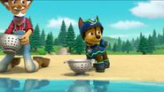 PAW Patrol Pups Save a Goldrush Scene 13