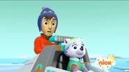 PAW Patrol Pups Save the Polar Bears Scene 4