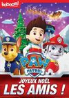 PAW Patrol Pups Save Christmas DVD Canada French