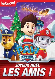 File:PAW Patrol Pups Save Christmas DVD Canada French.jpg