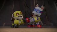 PAW Patrol Pups Save Apollo Scene 32