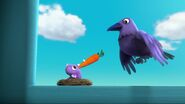 PAW Patrol Lost Tooth Scene Crows