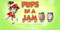 Pups in a Jam