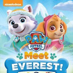 <i>Meet Everest!</i> (<span title=