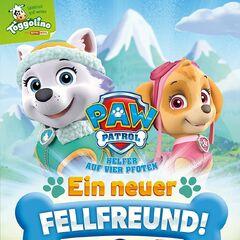 <i>Ein neuer Fellfreund!</i> (<span title=