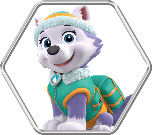 File:PAW Characters HoldingShape EVEREST.png