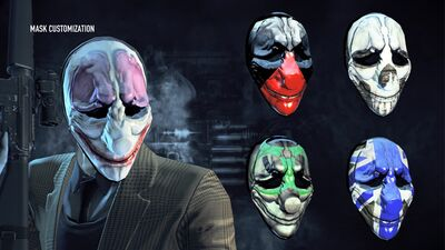 Мужик в маске берет в рот фото 532-670