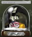 Snow Globe 4 (foil)