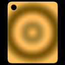 Material-goldenhour