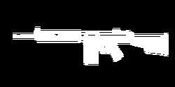 Wooden Foregrip (Gewehr 3)