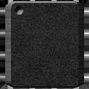 Material-blacksuede