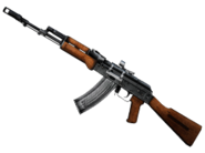 Steam AK