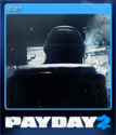 PAYDAY 2 Card 1