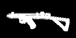 Short Barrel (Patchett L2A1)