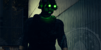 Cloaker (Payday 2)