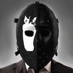 Moderator mask