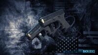 Payday2 Glock 26 akimbo -hd1- menu 2