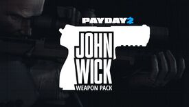 John Wick Weapon Pack