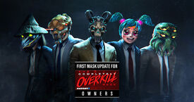 The Completely Overkill Pack Update 1