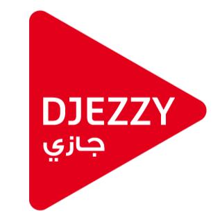 File:Djezzy DZ LOGO.png