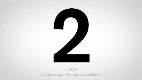 How to Pronounce 2